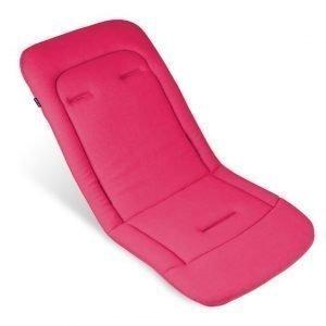 Inovi Istuinpehmuste Memory foam Keskikoko Vaaleanpunainen