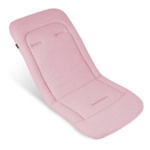 Inovi Istuinpehmuste Memory foam Keskikoko Vaaleanpunainen pastelli