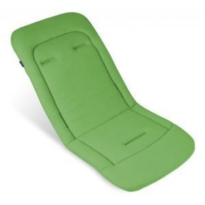 Inovi Istuinpehmuste Memory foam Keskikoko Vihreä
