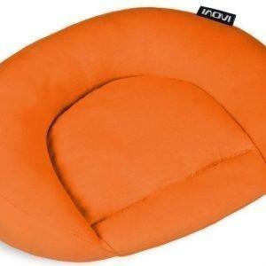 Inovi Tyyny Memory Foam Oranssi