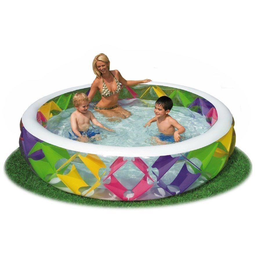 Intex Koko Perheen Uima-Allas 229 X 56 Cm