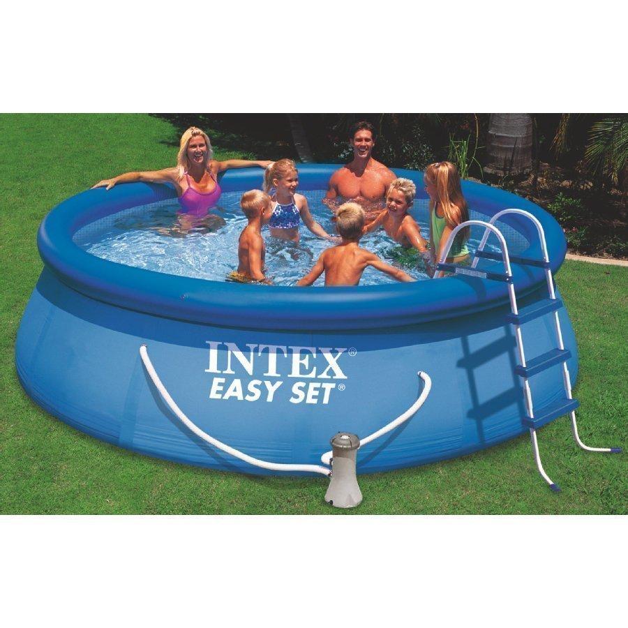 Intex Uima-Allas Easy Set 2419 L