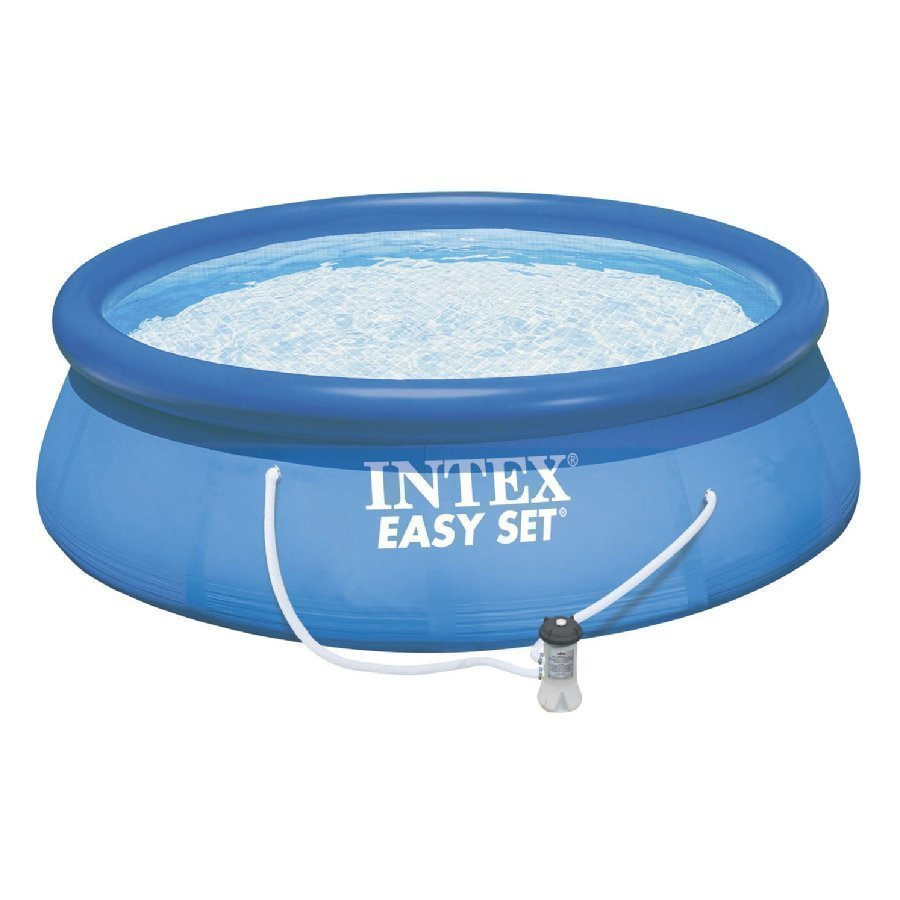 Intex Uima-Allas Easy Set 366 X 76 Cm