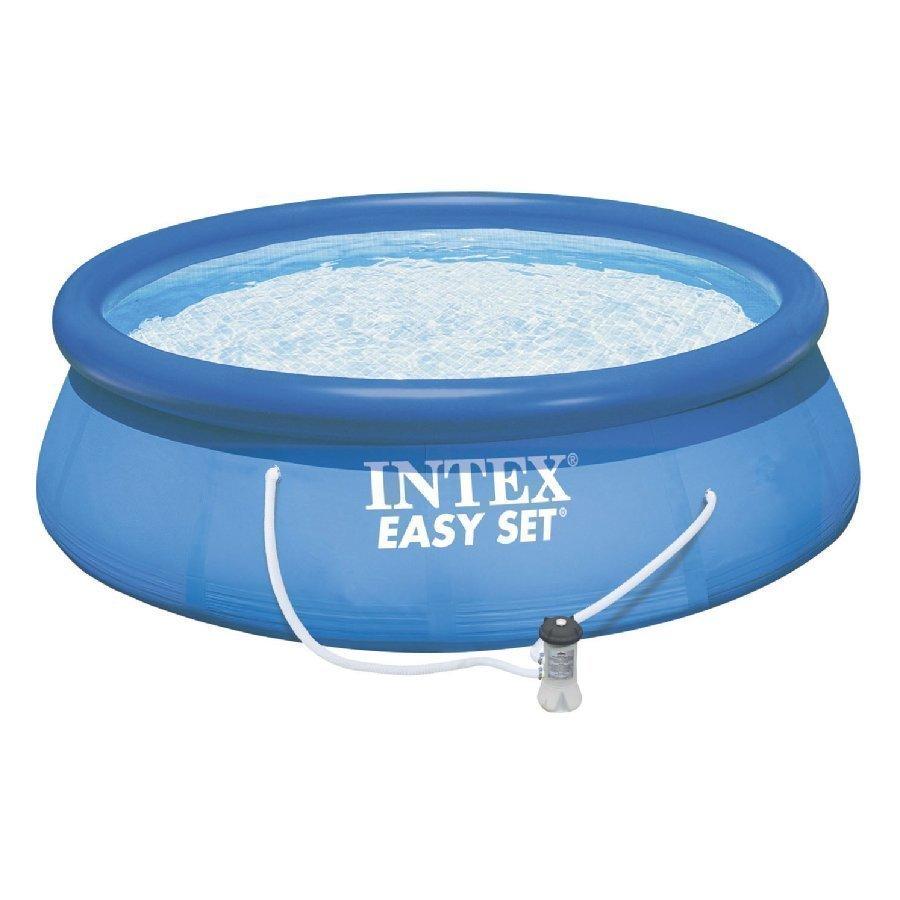 Intex Uima-Allas Easy Set 366 X 76 Cm