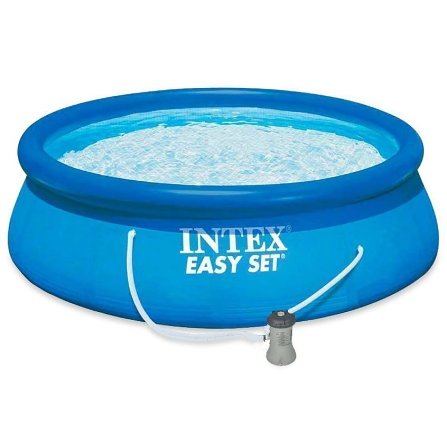 Intex Uima-Allas Easy Set 396 X 84 Cm