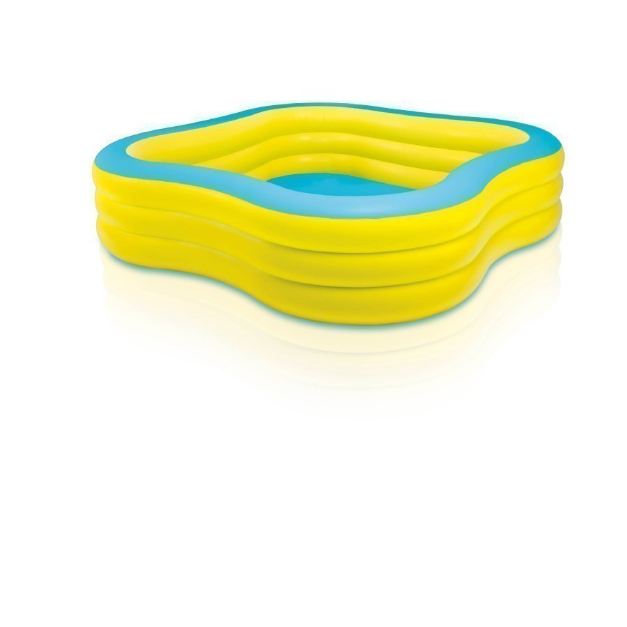 Intex Uima-Allas Swim Center Family Pool 1215 L