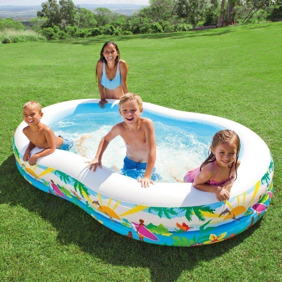 Intex Uima-Allas Swim Center Paradise Pool