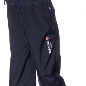 Isbjörn Kuorihousut Kuling Hard Shell Pant Black