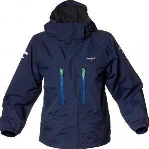 Isbjörn Kuoritakki Storm Hard Shell Jacket NavyBlue