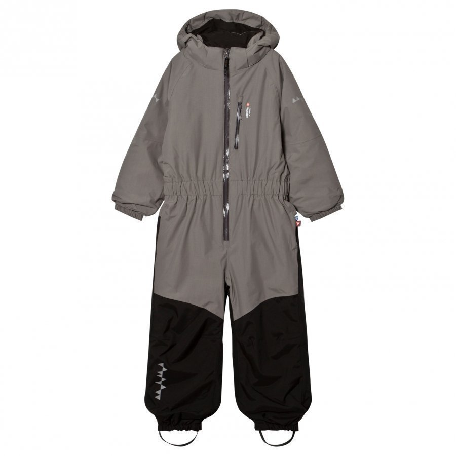 Isbjörn Of Sweden Penguin Snowsuit Light Brown Toppahaalari