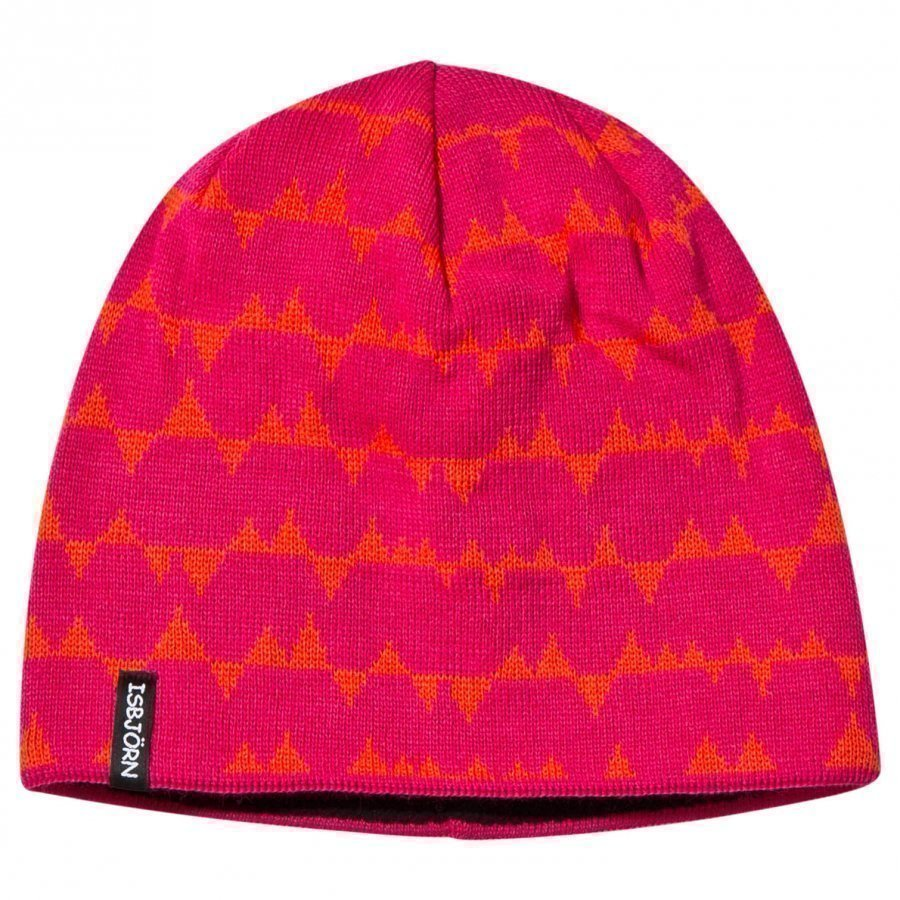 Isbjörn Of Sweden Tiptop Knitted Cap Smoothie Pipo