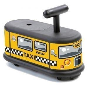 Italtrike La Cosa Ride Taxi Potkuauto