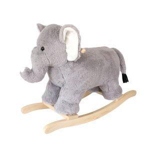 Jabadabado Elefantti Keinueläin