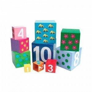 Jabadabado Numeropalikat 1-10