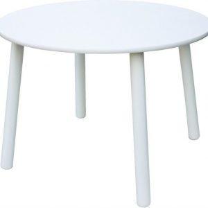 Jabadabado Pöytä Valkoinen