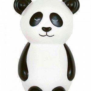 Jabadabado Panda Yövalo Musta / Valkoinen