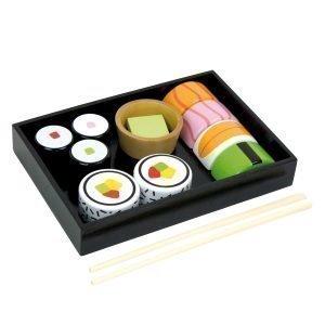 Jabadabado Sushi Setti