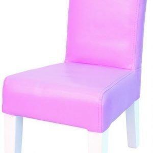 Jabadabado Verhoiltu tuoli Vaaleanpunainen
