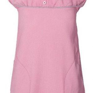 Jack Wolfskin Buttercup Dress Kesämekko Vaaleanpunainen