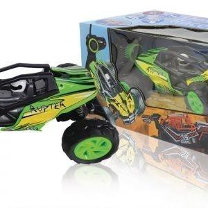 Jamara Kauko-Ohjattava Auto R / C Buggy Rupter Rtr