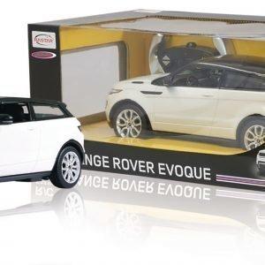 Jamara Kauko-Ohjattava Auto R / C Car Range Rover Evoque Rtr