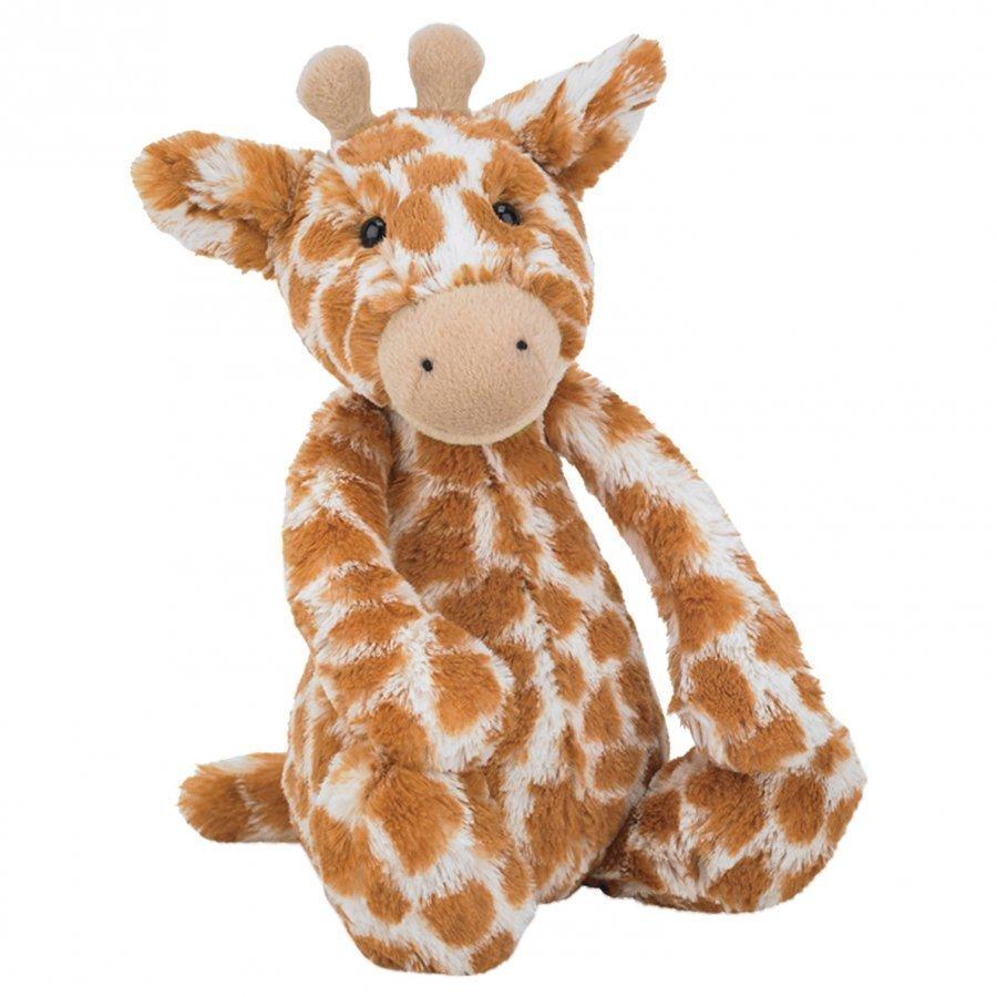 Jellycat Bashful Giraffe Pehmolelu