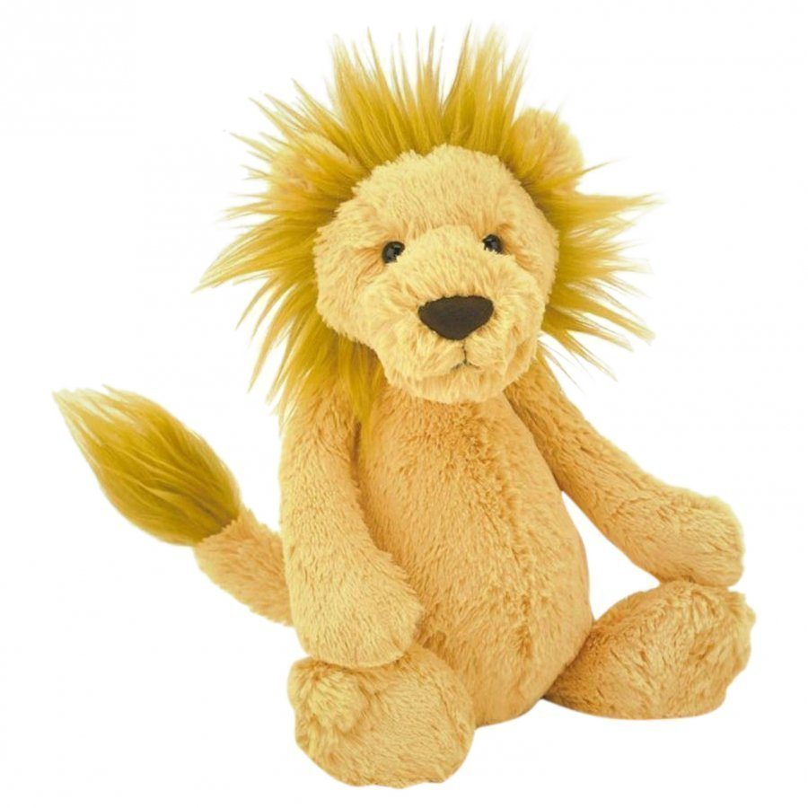 Jellycat Bashful Lion Medium Pehmolelu