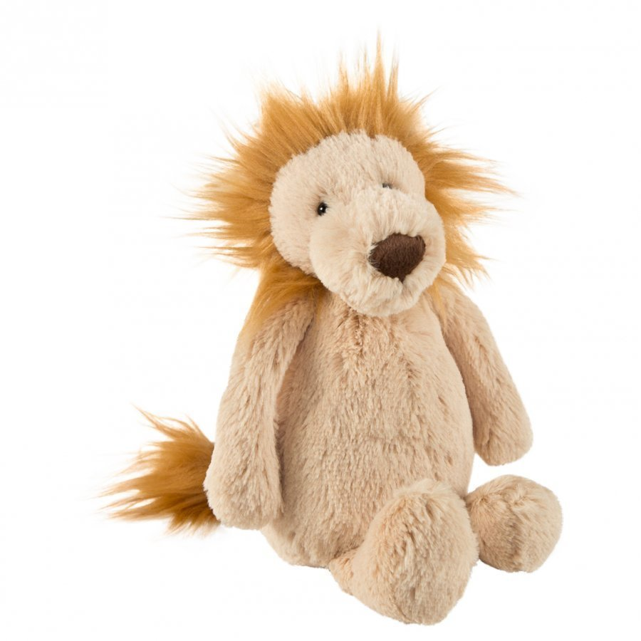 Jellycat Bashful Lion Pehmolelu