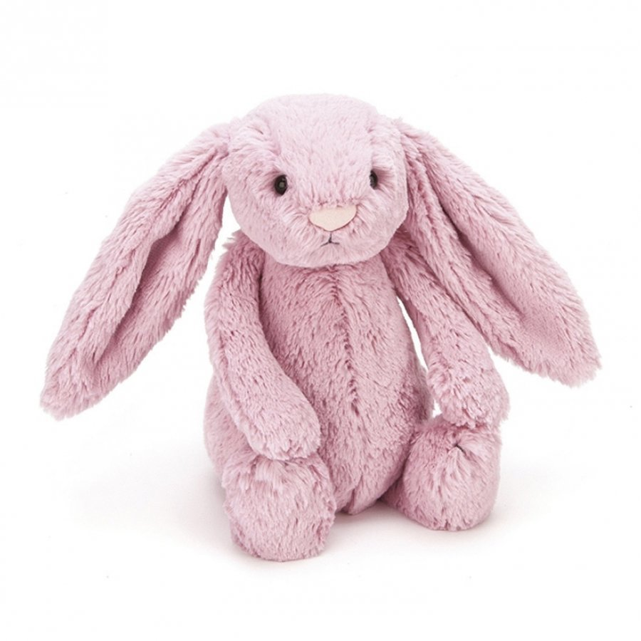 Jellycat Bashful Tulip Pink Bunny Small Pehmolelu