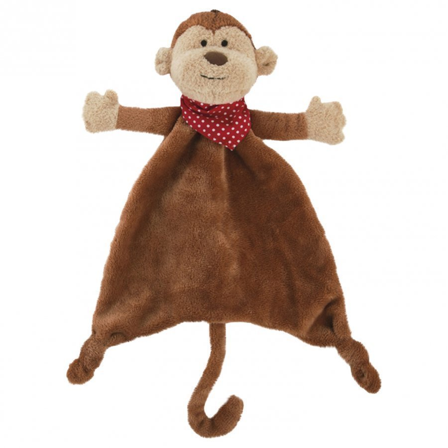 Jellycat Cheeky Monkey Soother Uniriepu