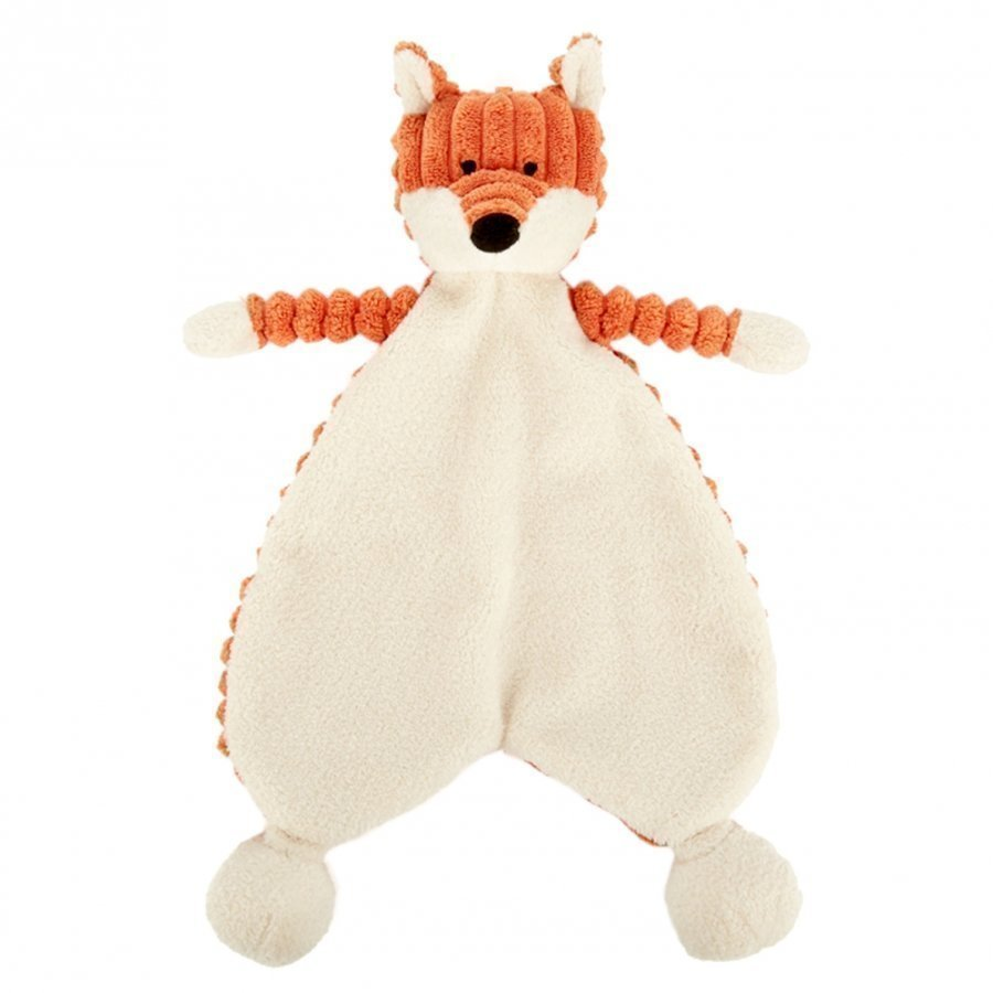 Jellycat Cordy Roy Baby Fox Soother Uniriepu