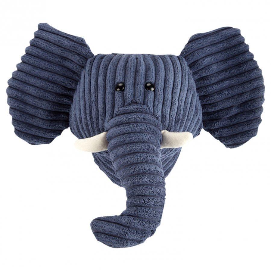 Jellycat Cordy Roy Elephant Wall Hanging Seinätarra