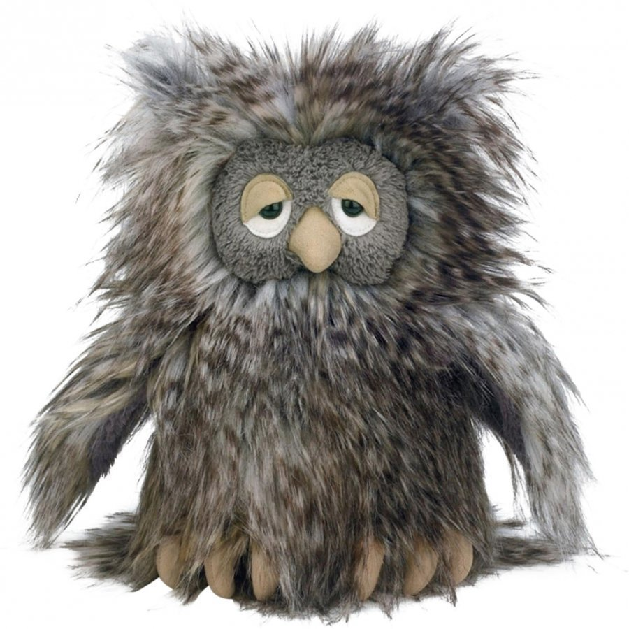 Jellycat Orlando Owl Pehmolelu