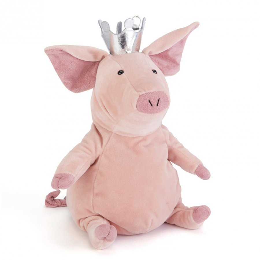 Jellycat Petronella The Pig Princess Small Pehmolelu