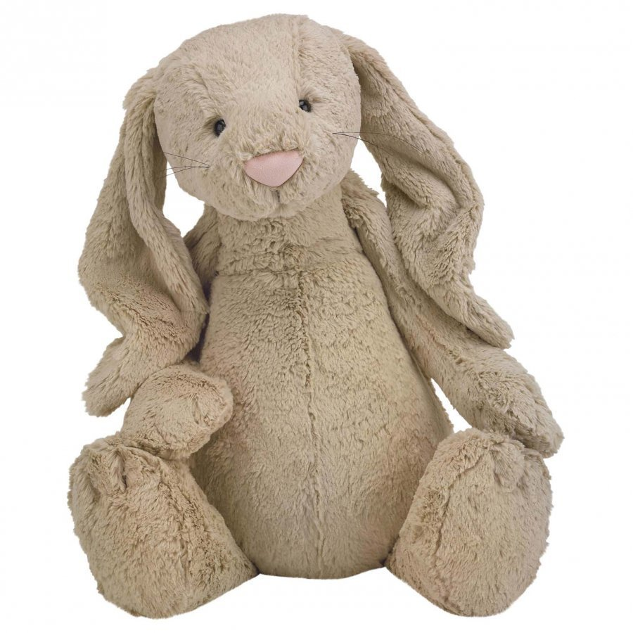 Jellycat Really Big Bashful Beige Bunny Pehmolelu