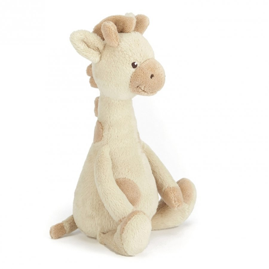 Jellycat Small Gentle Giraffe Rattle Helistin