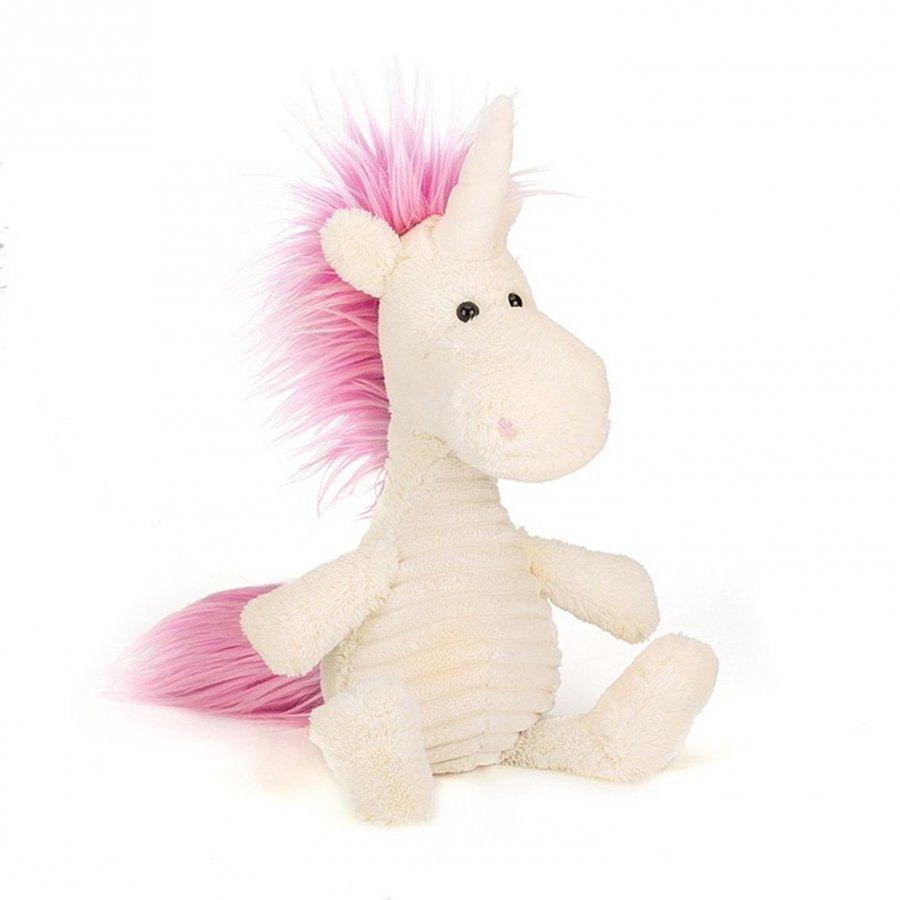 Jellycat Snagglebaggle Ursula Unicorn Pehmolelu