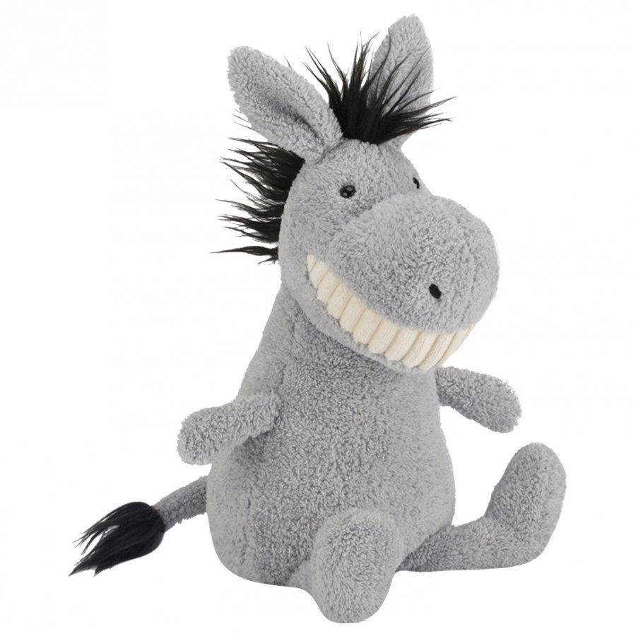 Jellycat Toothy Donkey Pehmolelu