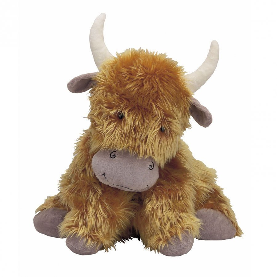 Jellycat Truffles Highland Cow Medium Pehmolelu