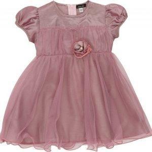 Jocko Vauvanmekko Vaaleanpunainen