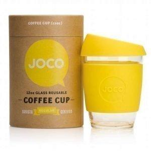 Joco Cup 350ml Keltainen
