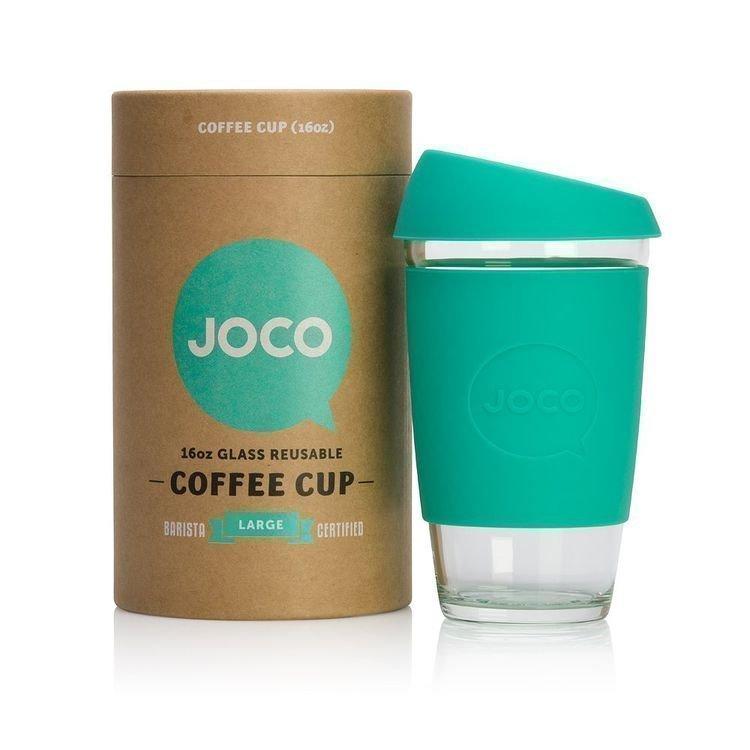 Joco Cup 350ml Mintun vihreä