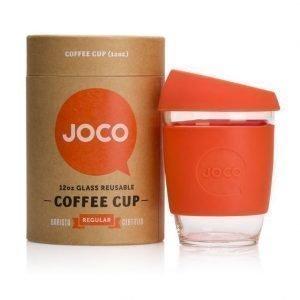 Joco Cup 350ml Oranssi