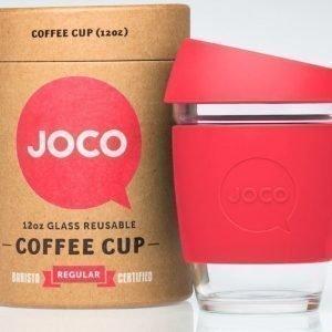 Joco Cup 350ml Punainen