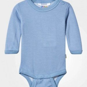 Joha Arctic Zone Baby Body Solid Blue Body