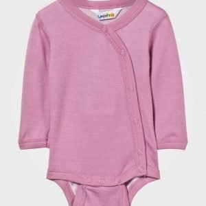 Joha Arctic Zone Baby Body Solid Pink Body