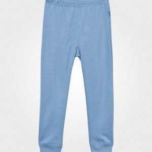 Joha Arctic Zone Leggings Solid Blue Legginsit