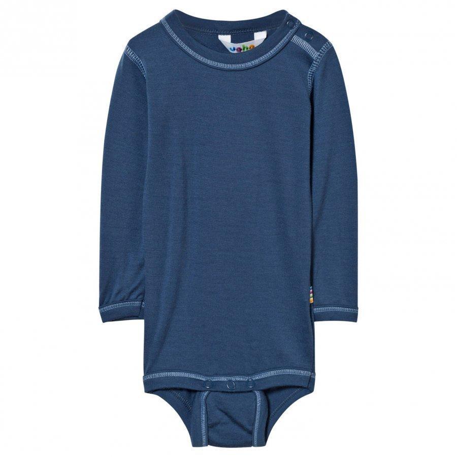 Joha Baby Body Solid Blue Body