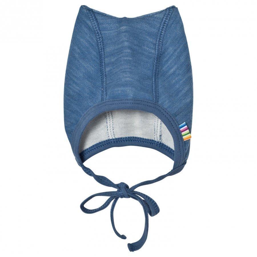Joha Baby Hat Blue Pipo