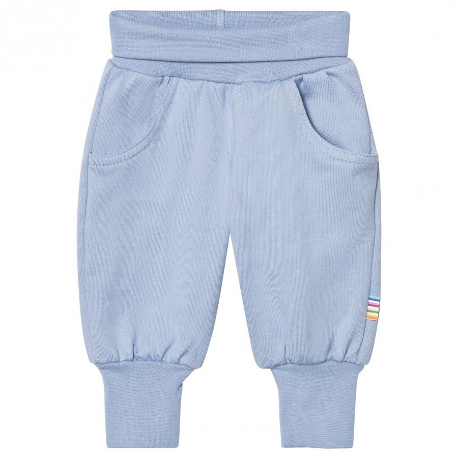 Joha Baggy Trousers Forever Blue Housut